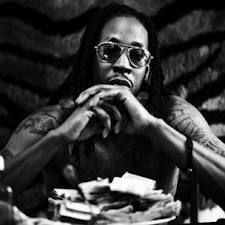 "2 Chainz ""I'll be sharp as hell with them Feds watching"" #GetAtMe 