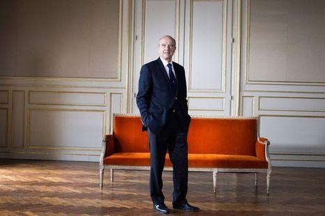 Bordeaux : Alain Juppé, un maire porteur   Bordeaux 2014   Scoop.it
