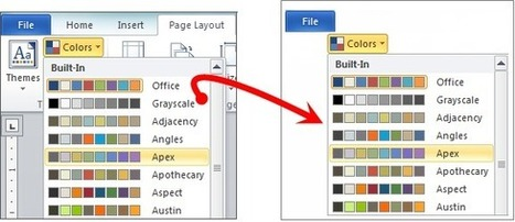 Snagit 11: 10 Great Tips & Tricks for Creating Great Images | ICT hints and tips for the EFL classroom | Scoop.it