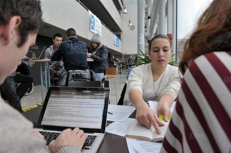 Ville de Strasbourg | [Vidéo] La culture numérique a son centre de gravité… | Cabinet de curiosités numériques | Scoop.it