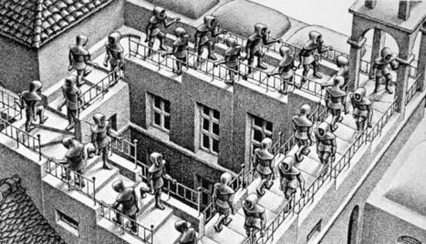 Un ambitieux du XXIe siècle « invente » l'économie des cocottes en papier ! | Think outside the Box | Scoop.it