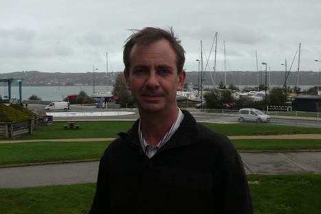 Portrait d'Olivier Mignen, un chercheur au grand cœur - Hebdo Finistère Courrier Progrès | Université de Bretagne Occidentale - UBO | Scoop.it