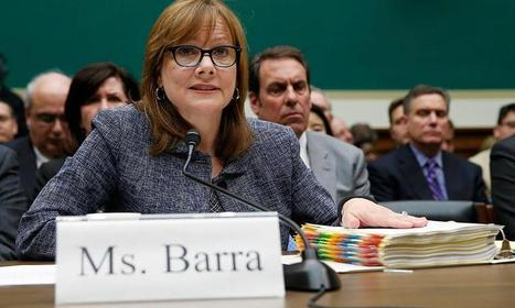 Checking Back in with GM | Crisis Control | Scoop.it