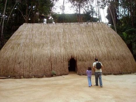 Arquitetura Vernacular – Construindo a sua casa de forma alternativa e sustentável | arkhitekton | Scoop.it