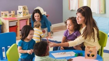 What Includes Good Childcare | Future Kids Daycare | Scoop.it