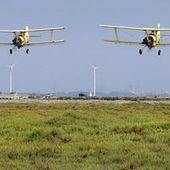 Pesticides : Royal prépare un décret « interdisant l'épandage aérien » | Jean-François Dewez | Scoop.it