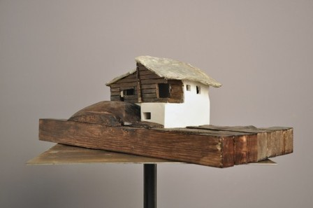 The Language of Architecture at Eindhoven University of Technology: Exploring Rudolf Olgiati's Work | The Architecture of the City | Scoop.it