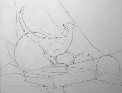 How to Create an excellent Observational Drawing: 11 Tips for High School Art Students   Circolo d'Arti   Scoop.it