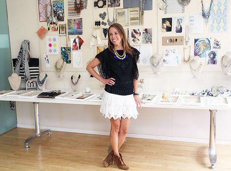 Trendsetters at Work: Stella & Dot - E! Online | Omnichannel Retailing | Scoop.it