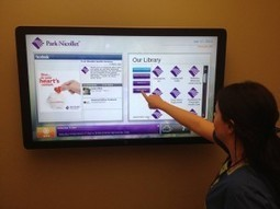 X2O Media Delivers Targeted Video, Wayfinding, and Real-Time Social Media at Park Nicollet Clinic – Champlin | Digital Signage Software | Scoop.it