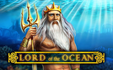 Genting Casino is Making Waves with Lord of the Ocean Slots | Press Releases | Scoop.it