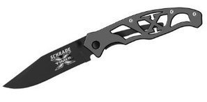 daretobedifferent-melrose: Schrade X-Timer Folding Knife | Couteaux et humains | Scoop.it