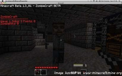 ZombieCraft 1.4.6 Mod Minecraft 1.4.6 | Future of Gaming | Scoop.it