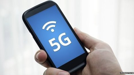 5G researchers achieve record speed | Technology | Scoop.it