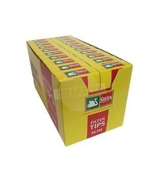 Filtri SWAN slim in stick 20pz - NonSoloTabacco.com | novità fumatori | Scoop.it