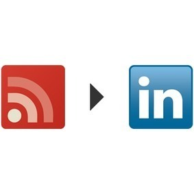 Try this IFTTT Recipe: Share items from Google Reader on LinkedIn | iGeneration - 21st Century Education | Scoop.it