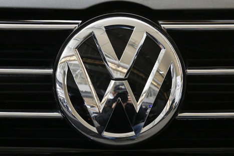 VW Reportedly Reaches Deal With U.S. To Buy Back Nearly 500,000 Diesel Cars | Nerd Vittles Daily Dump | Scoop.it