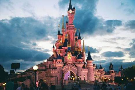 Top 10 des parcs d'attractions en France   Val d'Europe   Scoop.it
