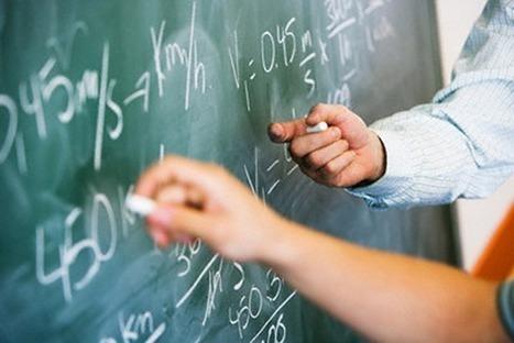 Reconstruir la profesión docente: Un reto para la sociedad del conocimiento | La Mejor Educación Pública | Scoop.it