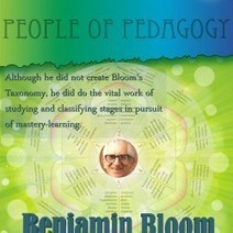 People of Pedagogy | Visual.ly | 21st Century Literacy and Learning | Scoop.it