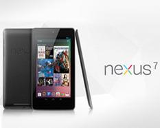 Googl's Nexus 7 Douses Kindle Fire | Tablet PCs | Scoop.it