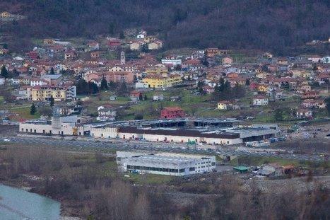 Turismo, accordo di co-marketing tra ShopInn e aeroporto di Genova - Citta della Spezia   TOURISTIC DESTINATION MARKETING AND MANAGEMENT   Scoop.it
