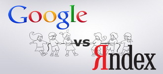 Le russe Yandex domine Google sur son propre terrain | L'hégémonie de Google a-t-elle une fin ? | Scoop.it