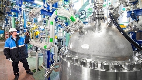 New innovation hub aims to commercialise closed-loop CO2 feedstock | Human and Technology | Scoop.it