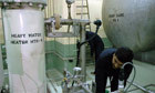 India plans 'safer' nuclear plant powered by thorium | TechWatch | Scoop.it