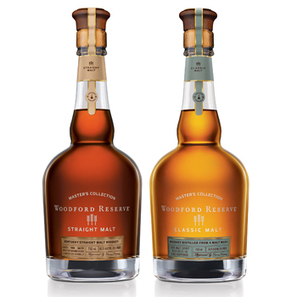 Woodford Reserve releases single malt whiskeys - The Spirits Business | whisky | Scoop.it
