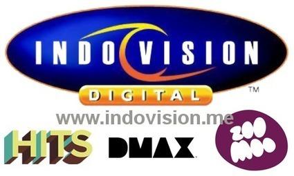 Nantikan Channel Baru Indovision, Hits, Zoomoo dan Dmax | Indovision Satellite Television | Scoop.it