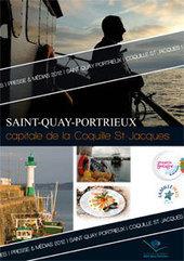 Saint-Quay-Portrieux, capitale de la coquille St Jacques | Revue de Web par ClC | Scoop.it