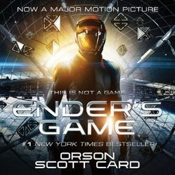 Ender's Game: Special 20th Anniversary Edition | Books | Scoop.it
