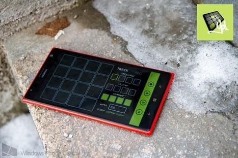 Produce your own beats with Beats Yo! for Windows Phone   Gear Acquisition Syndrome   Scoop.it