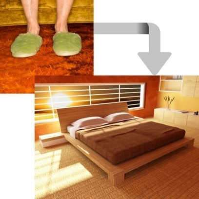 Transform your bedroom into a Healthy Sleep Environment | Green & Eco-Friendly | Scoop.it