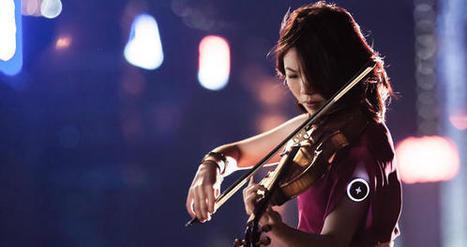 L'avenir de la musique passe-t-il par les wearables ? ~ l'actu web d'Edith   MusicGeek   Scoop.it
