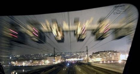 SNCF : des efforts de productivité plutôt que l'augmentation des tarifs - iFRAP | Les plus beaux trains | Scoop.it