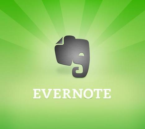 Come Fare Content Curation Usando Evernote | AulaMagazine Scuola e Tecnologie didattiche | Scoop.it
