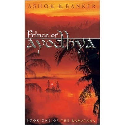 Prince of Ayodhya (Ramayana, Book 1) | Folk Tales of India & the Evolution of Indian Society | Scoop.it