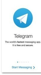Telegram Messaging App Review : Why It Is Getting Popular? | Android and iOS Apps | Scoop.it