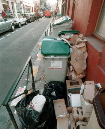Défi propreté : les PV vont tomber… de 35 à 1500 euros !   Toulouse La Ville Rose   Scoop.it