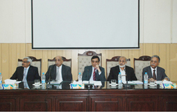 Provision of higher education to remote areas a great challenge: Dr Laghari – PakMed Info Forum | The 21st Century | Scoop.it