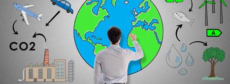Respecter l'Accord de Paris impose un changement radical du rythme de décarbonation | Responsabilité Sociale d'Entreprise | Scoop.it
