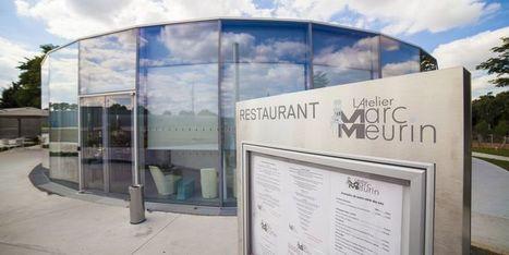Marc Meurin | Gastronomie Nord-Pas de Calais | Scoop.it