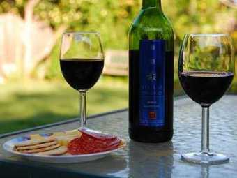 Drug Based On Red Wine Could Help People Live To 150 ...   Enjoy Rioja winetours   Scoop.it