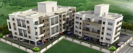 DSK Developers- Premium Real estate developers in Pune | D S Kulkarni | Scoop.it