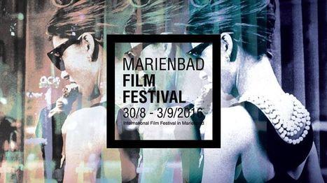 Mariánské Lázně se chtějí vrátit na filmovou mapu, pomoct jim má Marienbad Film Festival   Pirátský svět   Scoop.it