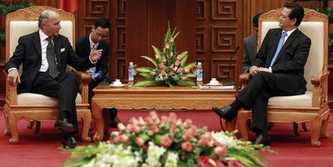 """Décret de censure du web au Vietnam : Fabius dit sa """"préoccupation"""", RSF en appelle à Hollande   Actualité de la politique française   Scoop.it"""