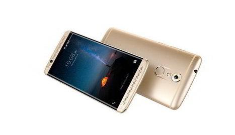 ZTE dévoile le AXON 7 mini, qui n'a de mini que la taille ! | Nalaweb | Scoop.it