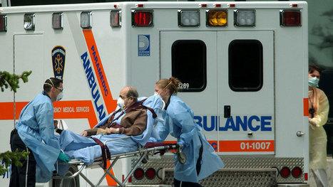Patient hospital ratings online tool a 1st for Canadians - CBC.ca | ePatients | Scoop.it